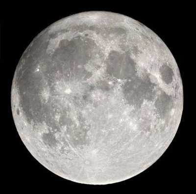 Russia Plans to Send Man to the Moon by 2030