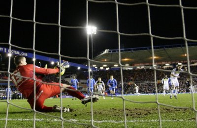 Birmingham vs Chelsea FA Cup