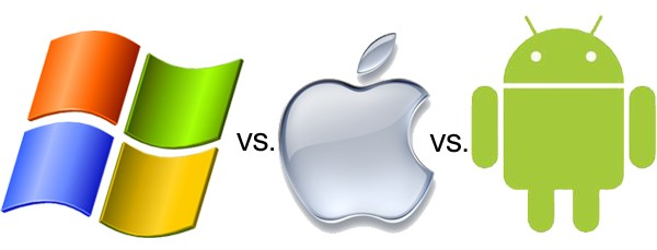 iPad 3 will face competition from Windows 8 tablets and Android tablets