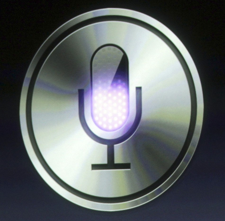 """At Apple's iPad unveiling in San Francisco, the company announced that """"the new iPad"""" will feature voice dictation technology, but will leave out its AI personal assistant Siri, which is still exclusive to the iPhone 4S. Siri may have debut"""