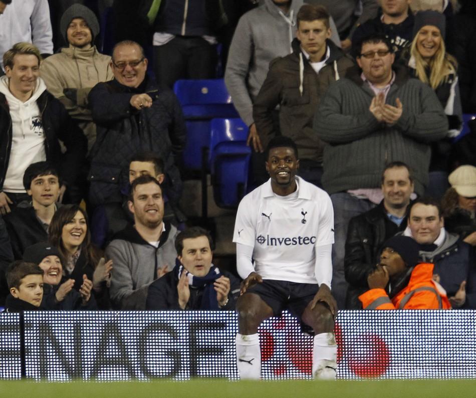 Tottenham vs Stevenage
