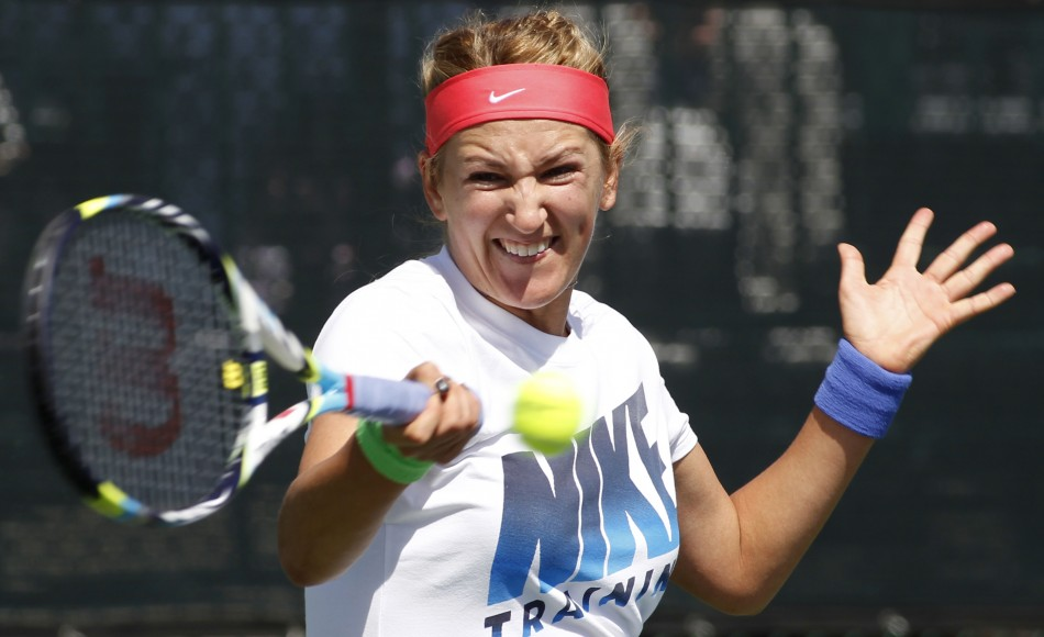Victoria Azarenka (Tennis)