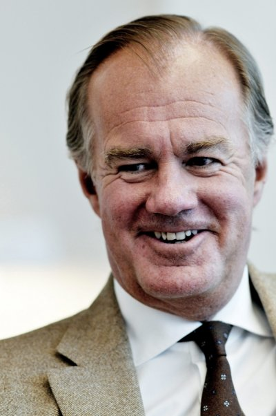 8. Swedens Stefan Persson