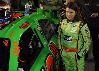 Danica Patrick NASCAR