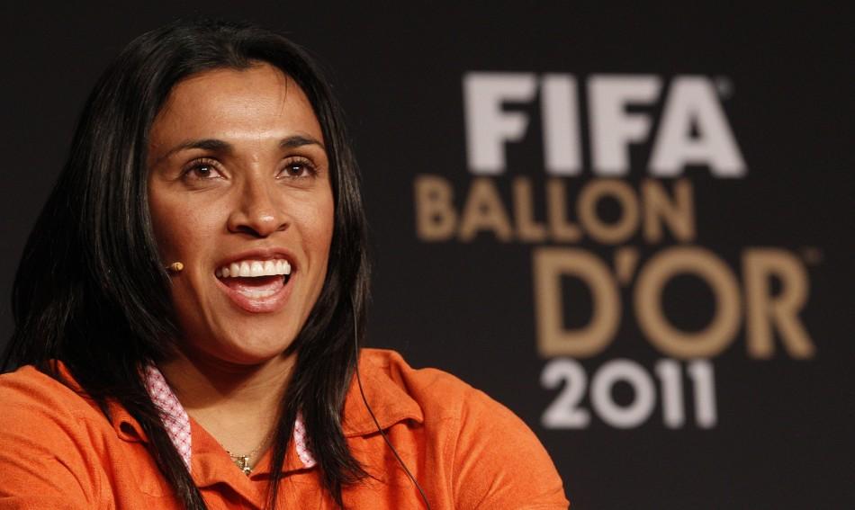 Marta Football