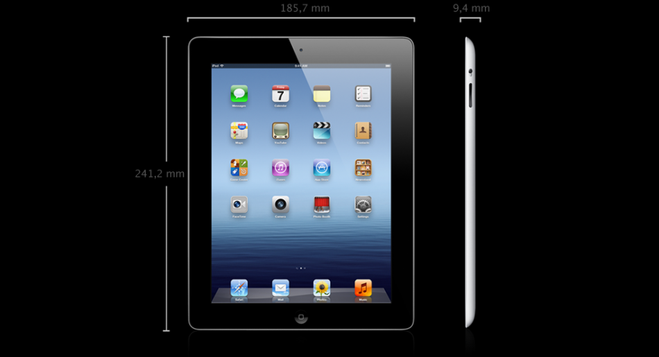 iPad 3 Release Date 2012: Analysts Warn Of Apple Tablet Shortage