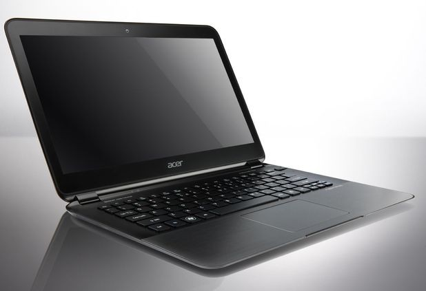 Acer Inspire S5
