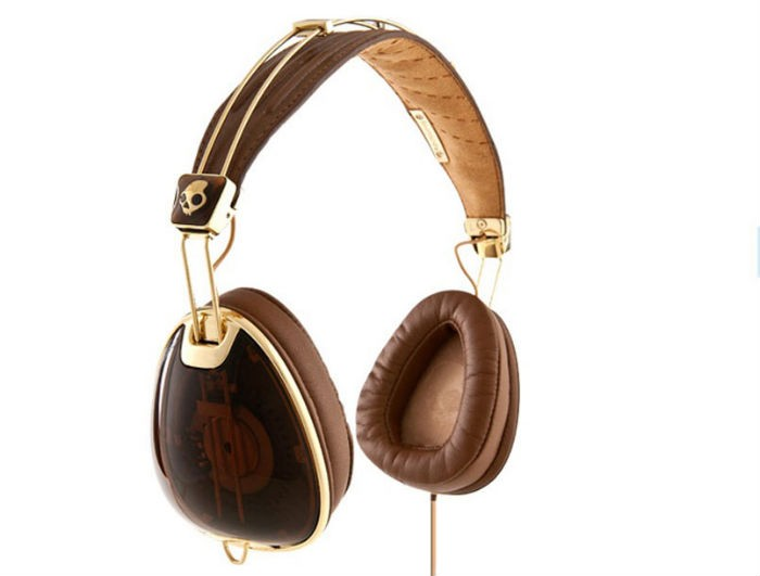 Skullcandy Aviator Series Headphones