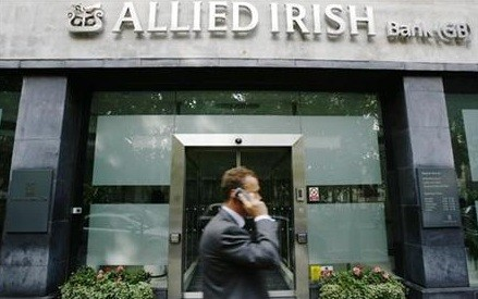 AIB received a €21bn bailout from 2009 to 2011 and led to the state claiming a 99.8% ownership of the embattled lender.