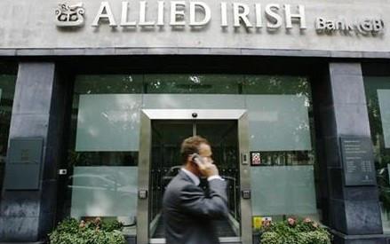 Allied Irish