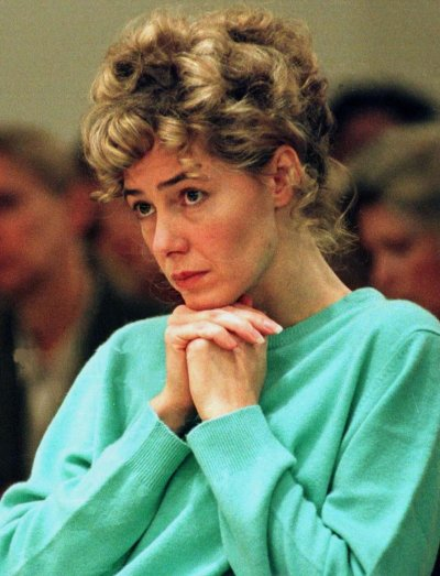 File photo of Mary Kay Letourneau.