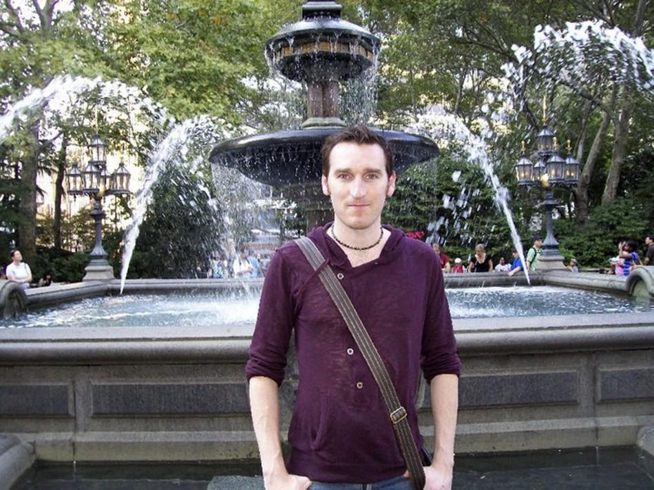 Chris McManus, killed hostage Nigeria