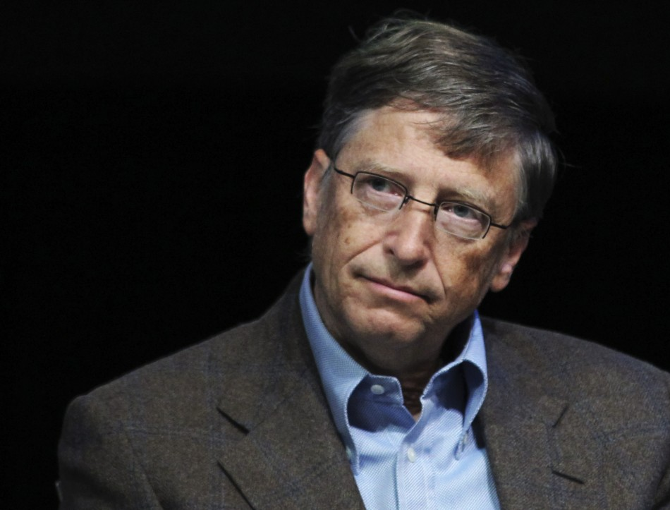 Bill Gates: Windows 8 Will Unify All Computing Tools