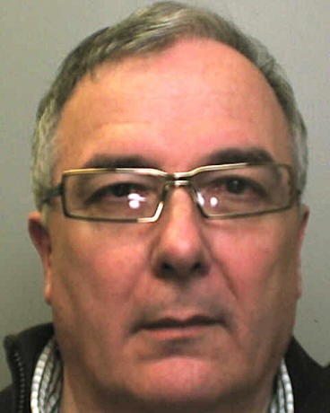 Alexander Bede Walsh was convicted last month of 21 sexual offences (Staffordshire Police)