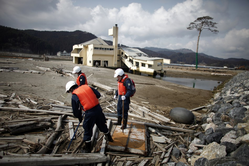 Japan Tsunami Anniversary: Industry One Year On