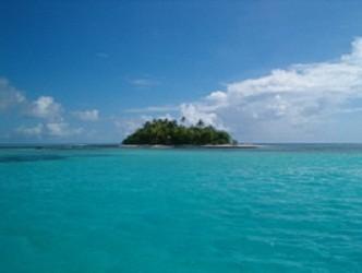 Global Warming Forces Kiribati to Move To Fiji Island
