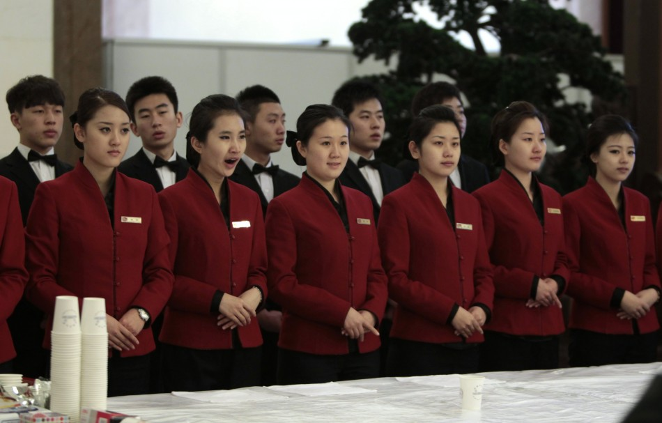 China National People039s Congress