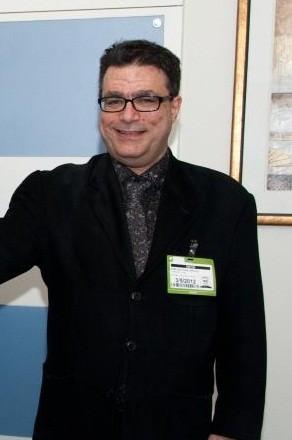 Dr. Nathaniel Borenstein