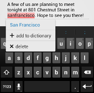 Roboto Font System