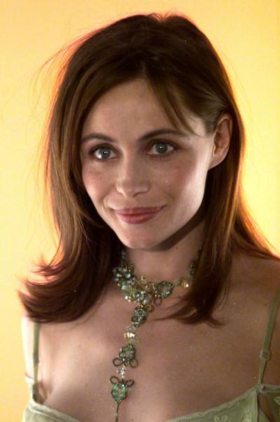 Emmanuelle Beart in 2000