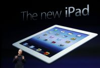 Apple's IPad Release Date Arrives: Tablet To Replace Gaming Consoles, But Gamers Say 'Give Me A Controller Any Day'