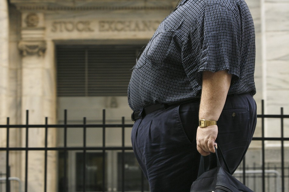 A new survey has found that more than half of Australians these days have become overweight or obese.