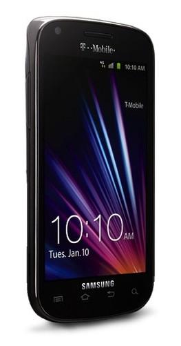 Samsung Galaxy S Blaze 4G