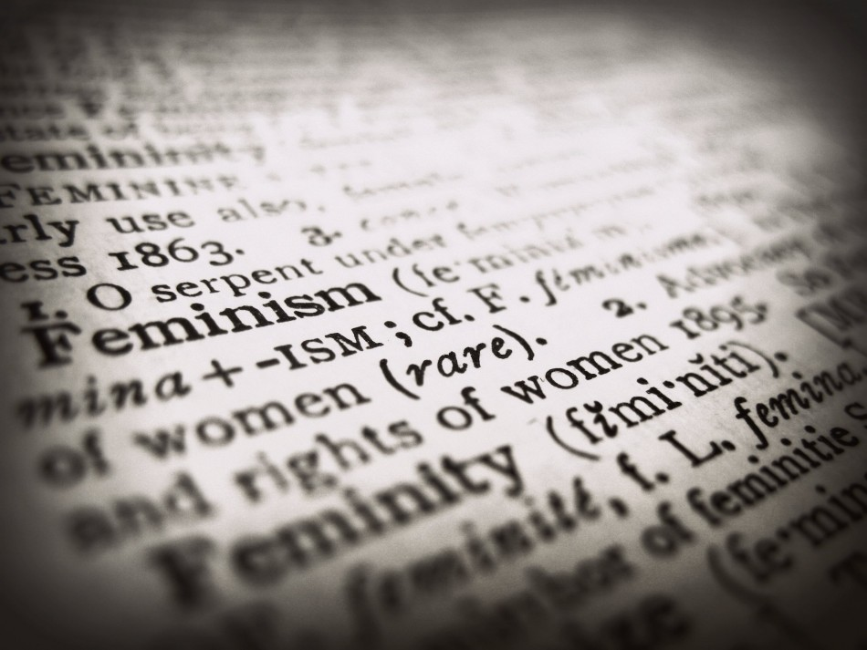 Is Feminism Falling Out Of Favor?