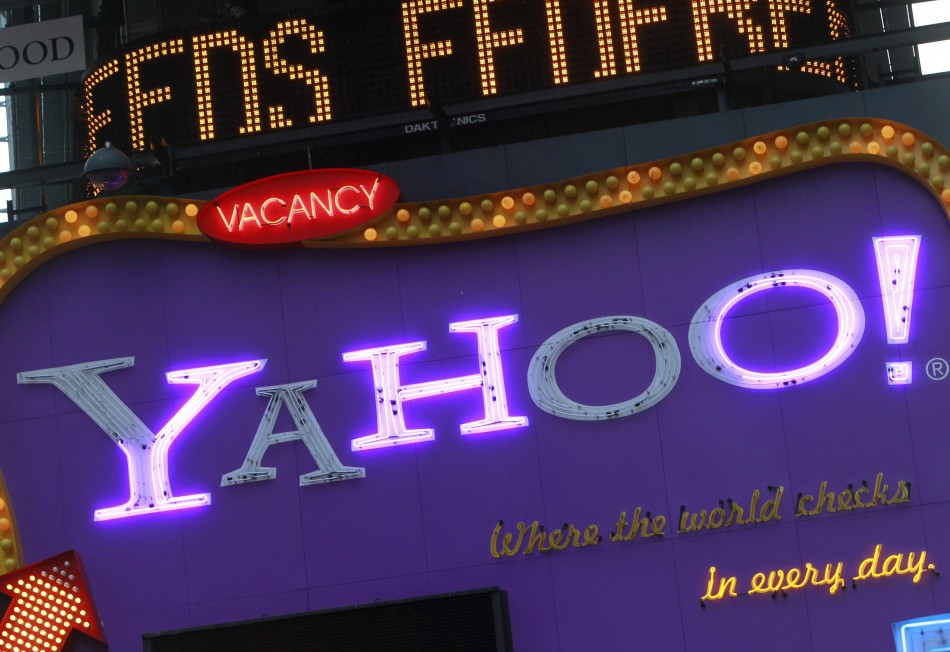 Yahoo Sues Facebook for Patent Violations