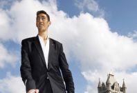 Sultan Kosen - World's Tallest Man