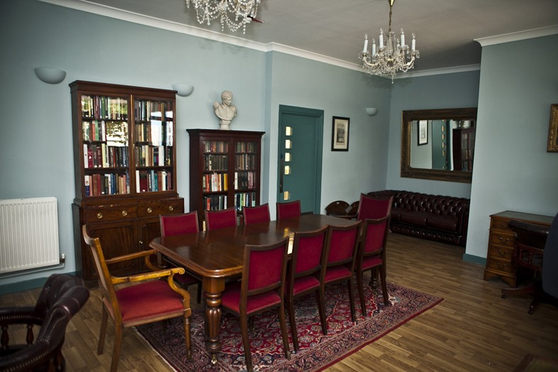 The Oxford Room