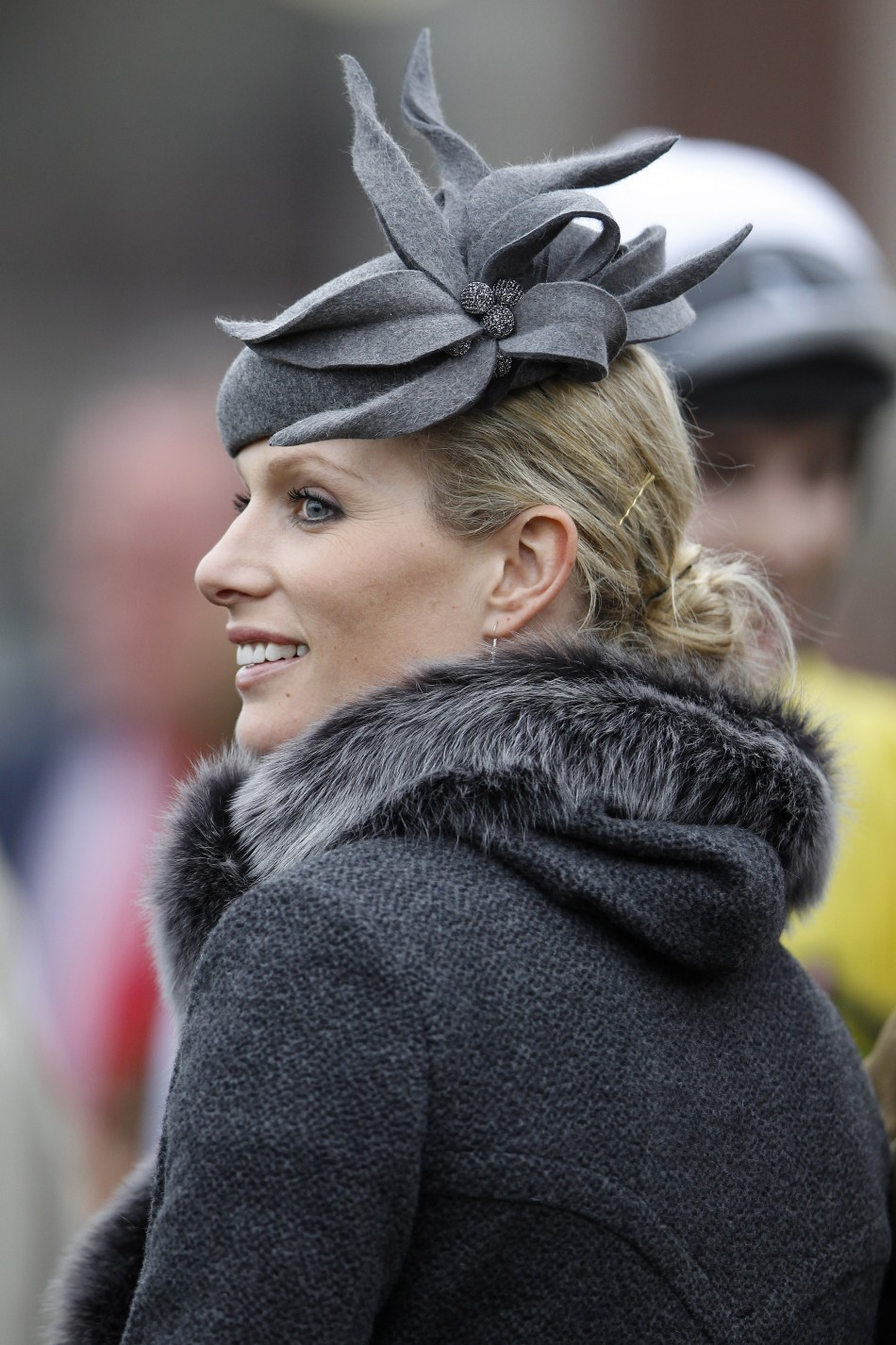 Royal Fashionista Zara Phillips Fashion Hits through the Years