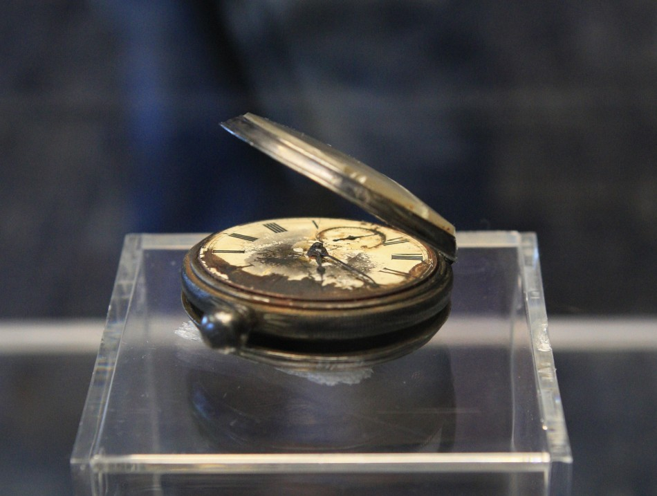 100th Anniversary of Titanic: Rare Artefacts for Sale