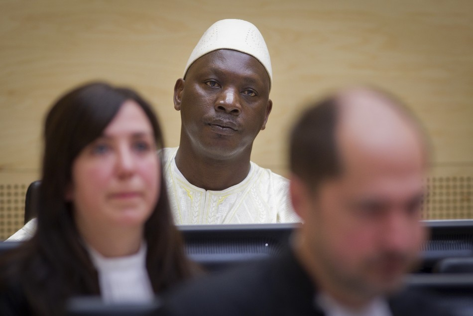 ICC finds Congolese warlord Thomas Lubanga guilty of recruiting and using child soldiers