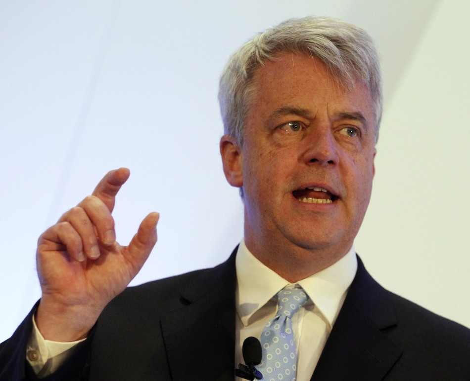 Andrew Lansley on cusp of seeing NHS Reforms approved