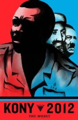 Invisible Children has organised day of action to push for arrest of Ugandan warlord Joseph Kony
