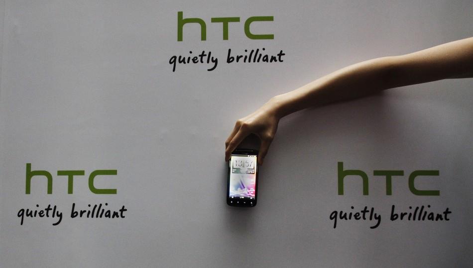HTC Ice Cream Sandwich Update