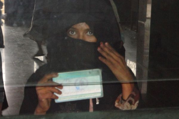 Yemen: women vulnerable in hunger crisis