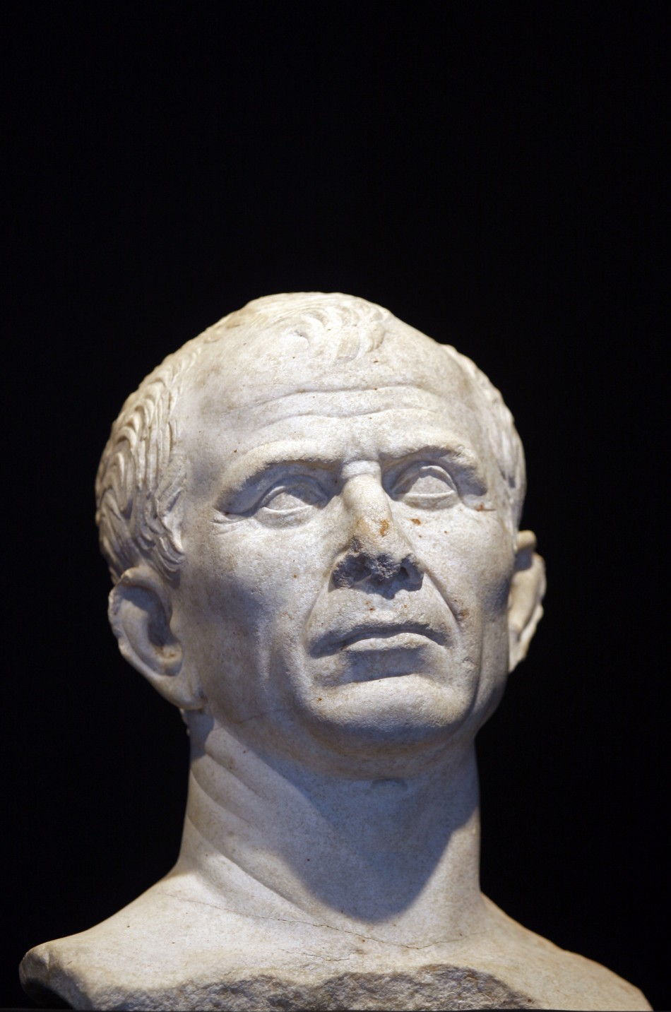 """As Shakespeare's Caesar said to the clairvoyant just moments before his death, """"The ides of March are come."""""""