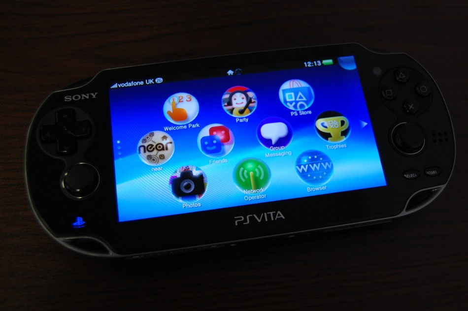 IPad '3' vs. PS Vita: Will Sony's Portable Gaming Device Challenge Apple's New Tablet?