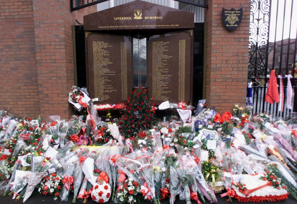 The 1989 Hillsborough disaster claimed the lives of 96 Liverpool fans (Reuters)