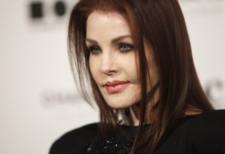 Priscilla Presley Opens About Her Time With Elvis I Didn