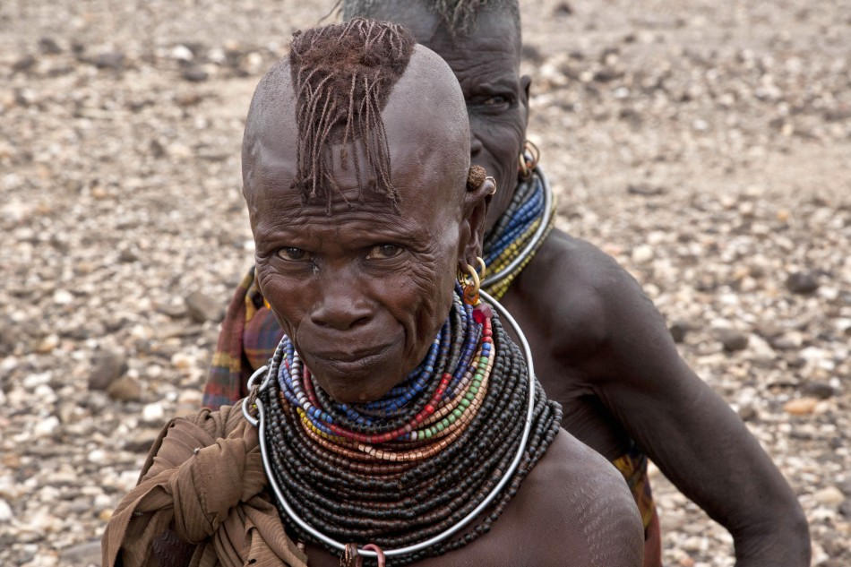 Turkana tribe Ethiopia