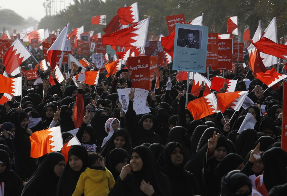 Activists claim Bahraini government has failed to implement bulk of recommendations in BICI report