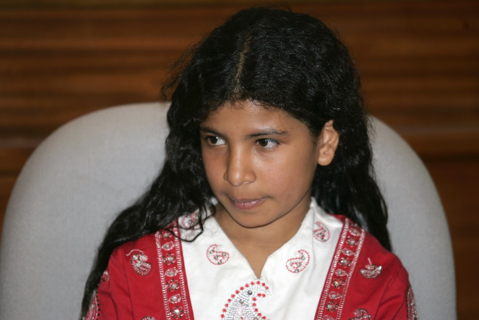 Yemeni Nujood Ali, Yemeni child bride