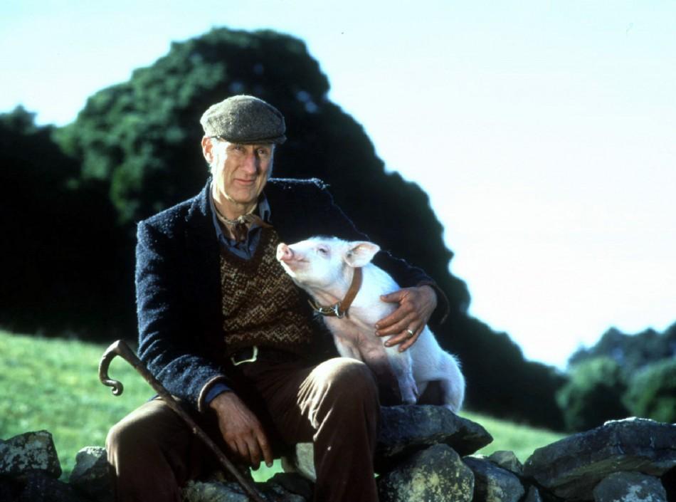 James Cromwell