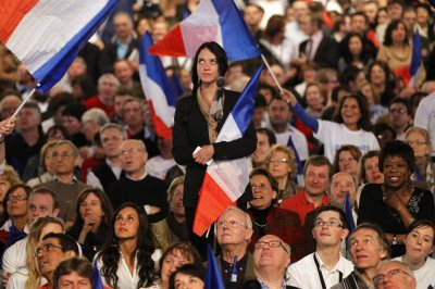 The Entire French population