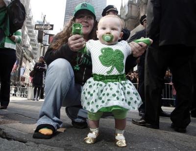 St. Patrick039s Day Celebrations