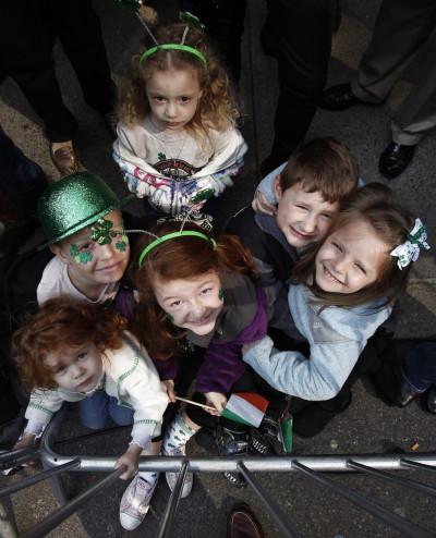 St. Patrick039s Day