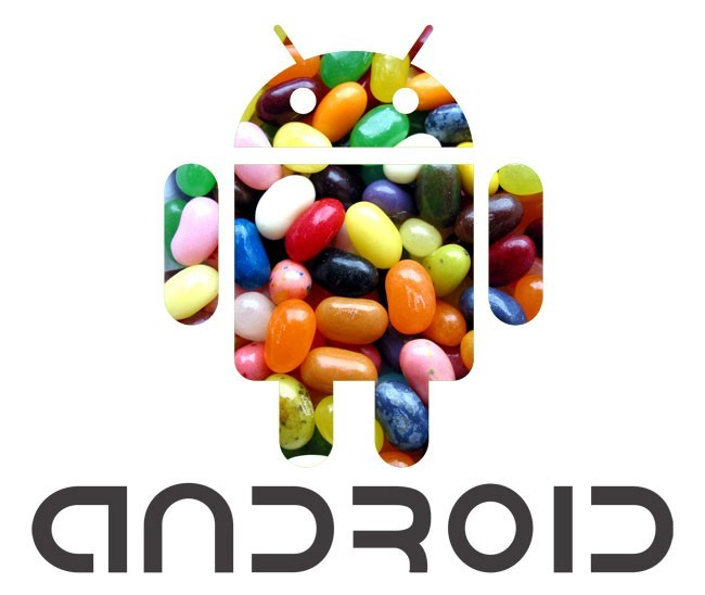 Android 5.0 (Jelly Bean)